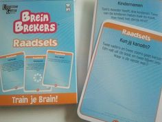 Breinbrekers
