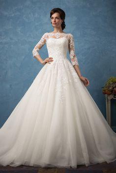 Wedding dress Enrica - AmeliaSposa.