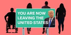 12 Americans on why they left the US over Trump, plans for Biden admin - Insider