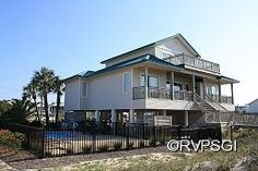 Best Ever | St. George Island - Resort Vacation Properties - Beach Vacation Rentals - Property Information