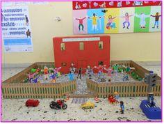 8ο Δημοτικό Σχολείο Αργυρούπολης- Τάξη Γ'1 Toddler Bed, Projects To Try, Home Decor, Child Bed, Decoration Home, Room Decor, Home Interior Design, Home Decoration, Interior Design