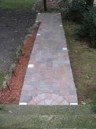 paver lights