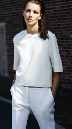 Simplicity - whites