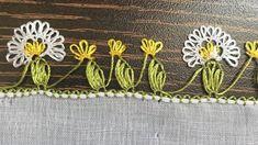 Yeni öğrenenler için kolay iğne oyası modelleri - Canım Anne Crochet Bedspread, Anne, Napkins, Hair Accessories, Model, Towels, Dinner Napkins, Scale Model