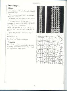 New Braids and Designs in MILANESE LACER (ELENA) - Fuen - Álbumes web de Picasa