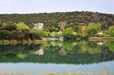 Ruidera treasures  Laguna Colgada Parque Natural de las Lagunas de Ruidera  #ruideratreasures #nature #photography