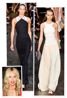"What's on #RachelZoe's spring wish list? ""I loved the dresses that were super fitted with beautiful straps,"" she told InStyle.com at the #VictoriaBeckham show. ""It was a really good collection."" http://www.instyle.com/instyle/package/general/photos/0,,20560560_20567978_21116644,00.html"