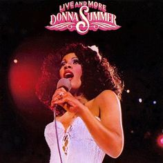 Dim All the Lights for Donna Summer: My Personal Memories of One of the All-Time Great Singers
