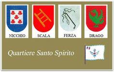 La nascita di Firenze non è certa, c'è chi la riferisce ad un indipendente nucleo etrusco alle pendici di Fiesole esteso fino alla riva...