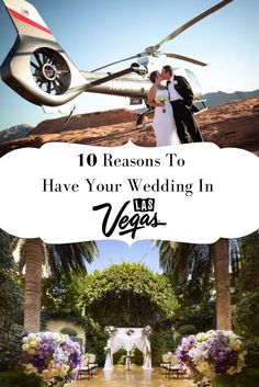 Thinking about getting married in Vegas? Whether it's eloping or planning an elaborate ceremony, check out these great reasons to have a Las Vegas wedding. Married In Vegas, Let's Get Married, Getting Married, Our Wedding, Wedding Venues, Dream Wedding, Wedding Dress, Forest Wedding, Party Wedding