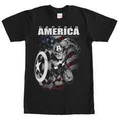 Capt America T-Shirts, Hoodies. GET IT ==► Funny Tee Shirts