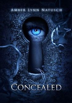 Concealed (Caged, #6.5) by Amber Lynn Natusch | Early 2015 #UrbanFantasy #Werewolves
