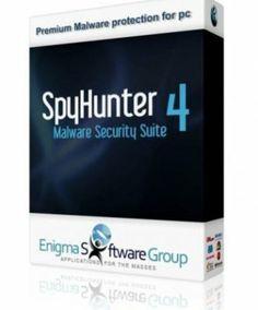 spyhunter box 232x300 SpyHunter 4 Patch Full Version Free Download