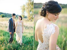 A Fall Wedding at Blue Lake Ranch