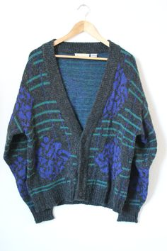 Calling Dr. Cosby Sweater by MODstash on Etsy