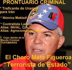 """@ultrakishi76: @JuanLiscano Este hampón atacó manifestantes con furia. Pero el pueblo VENCERA!!   pic.twitter.com/VcMZIfsHuW"""