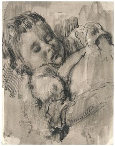 Children Sketch, Sweet Soul, Daily Drawing, Christmas Nativity, Figure Drawing, Art Drawings, Sketches, Painting, Portraits