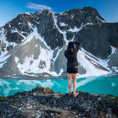 9 incredible hikes in Whistler area