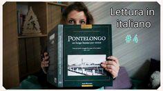 Lettura in italiano # 4/ Je lis en italien