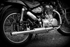 Canon Chrome by Barrel Exhaust