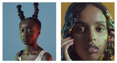 Hairstylist and filmmaker Cyndia Harvey explores the dynamism and pure beauty of Afro hair in this deeply personal short film, which acts as a love note to the intimate relationship between hair and woman within the African Diaspora. #Art #ArtCrush #RealTalk