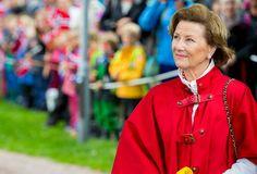 Visit to Kristiansand - Norwegian Royal Jubilee Tour
