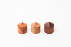 Choose your wooden speaker cones of your Mapuguaquén loudspeaker! Learn more: http://mapuguaquen.com/