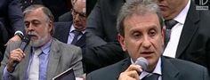 Galdino Saquarema  DESABAFO: Quem é o mentiroso? Paulo Roberto Costa ou Youssef Paulo Roberto Costa reafirma pedido para campanha de Dilma; Youssef nega