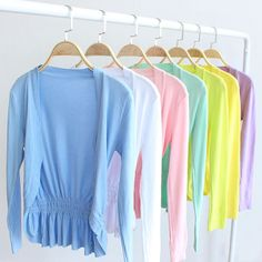 Hot Sale Knit Women Cardigan 2015 Summer Candy Color Blouse Female Long Sleeve Sun Protection Clothing Slim Cardigan Ladies - http://www.freshinstyle.com/products/hot-sale-knit-women-cardigan-2015-summer-candy-color-blouse-female-long-sleeve-sun-protection-clothing-slim-cardigan-ladies/