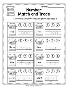 These English worksheets for kindergarten were a great addition in my classroom. The back to school activities set includes kindergarten sight words, cvc word worksheets, alphabet activities, and more. The kindergarten printables are so fun and include so many cute graphics, just like a game. The printables activities can be used during homeschool, or in the classroom for kindergarten and first grade students. You can easly add these in your homeschool schedule. #kindergartenclassroom