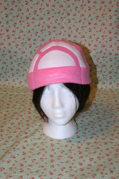 Pokemon Go Trainer Hat Choose your Color Adult/Teen by GoupyCat