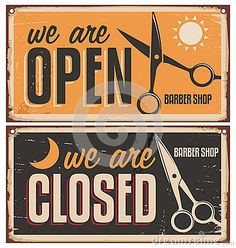 Barber shop vintage retro vector flourish and calligraphic typographic design elements. Description from dreamstime.com. I searched for this on bing.com/images
