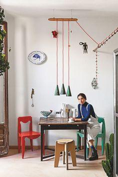 Home Decor Accessories 90423905002788795 - Alice Schillaci Home Design, Home Interior Design, Interior Architecture, Interior Decorating, Design Ideas, Home Furniture, Furniture Design, My New Room, Home Collections