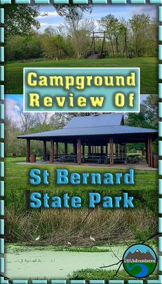 St Bernard State Park is a perfect peaceful solution to get close in proximity to New Orleans without paying ridiculous RV park prices! Rv Parks, State Parks, Walkway Over The Hudson, Park In New York, State Forest, Mackinac Island, Time Travel, Travel Tips, Travel Destinations