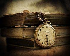 gonautical:antique watch