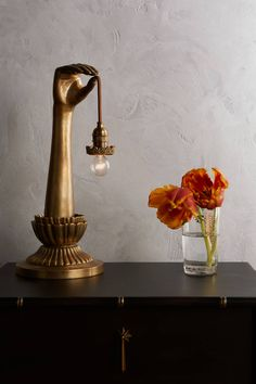 Anthropologie Light | The Inspired Home | HonestlyWTF