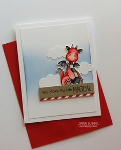 Hi everyone! I wanted to share a card that I made for the MFT sketch challenge. MFT sketch challenge and Paru's card making challenge. ...