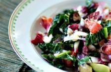 Endive & Apple Salad | Discover Endive