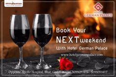 Special weekend dinner at Hotel German Palace #Hotel #Food #Friends #Dinner #Family #Breakfast #Business #Gandhinagar #Ahmedabad