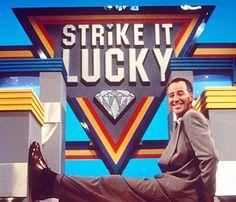 Strike It Lucky - Michael Barrymore