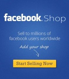 Find out the easiest way to create your Facebook Shop to start selling your products on Facebook.