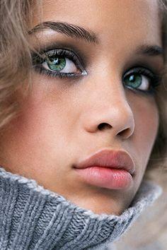 winter makeup - Recherche Google