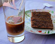 CAFFE' LECCESE: CAFFE' LATTE DI MANDORLA E GHIACCIO - Qui la #ricetta #BlogGz: http://blog.giallozafferano.it/loti64/caffe-latte-di-mandorla-e-ghiaccio-caffe-leccese/ #GialloZafferano #caffe #mandorla