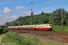 German, Europe, Explore, Vehicles, Life, Train, Locomotive, Deutsch, German Language