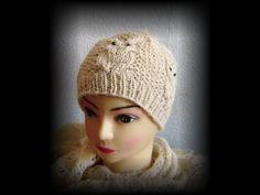 Шапочки с узором сова, как и другие вязаные вещи - варежки, пуловеры- стали очень модными в последнее время, особенно они нравятся детям. Этот узор вяжется о...