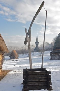 Romania Travel Inspiration - Village museum - In Cluj-Napoca, Romania Visit Romania, Romania Travel, Bucharest Romania, Eastern Europe, Places To See, Countryside, Travel Inspiration, Beautiful Places, Around The Worlds