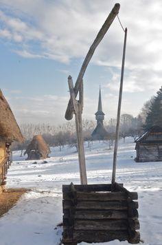 Village museum - In Cluj-Napoca, Romania, www.romaniasfriends.com