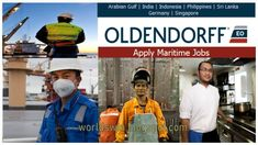 The company of oldendorff always looking for qualified officers and crew for work on ships and transshipment projects.   Job categories ... Carrier Job, Job Corps, Job Application Template, Job Analysis, International Jobs, System Administrator, Job Opening, Jobs Hiring, Find A Job