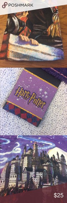 Authentic Harry Potter bath or beach towels 58x30 inch New ! harry potter Other