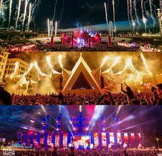 Flying dutch Edm Festival, Festivals, Dubstep, Something Beautiful, Good Music, Dutch, Concert, Party, Fun